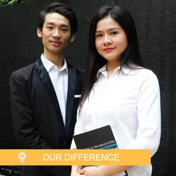 ourdifference