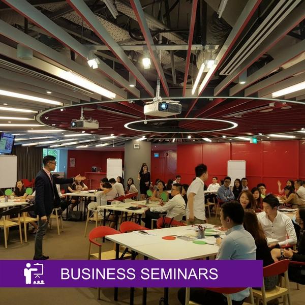 Business Seminars