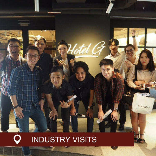 Industry Visits