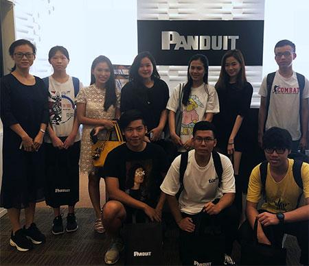 PANDUIT-2018