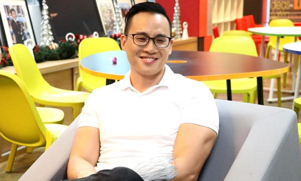 Jeremiah Ong