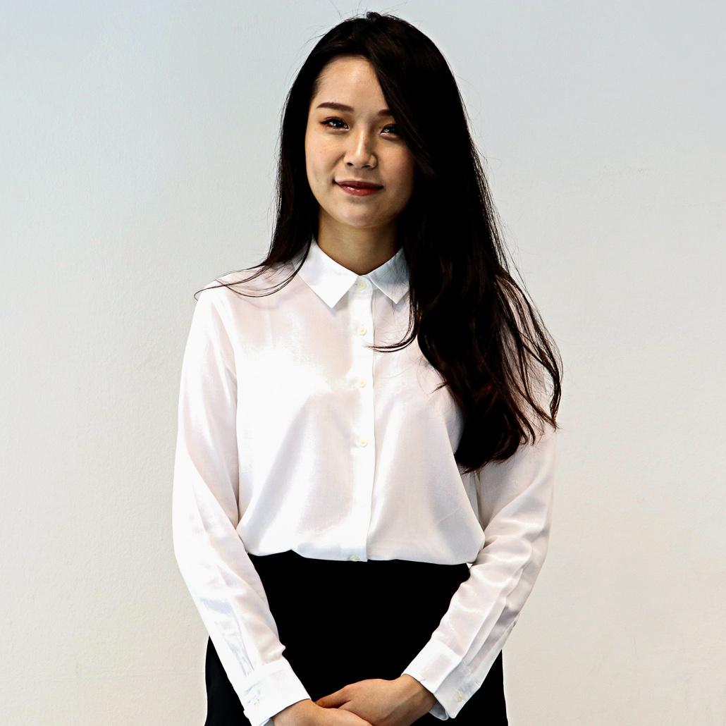 Vanessa Thai